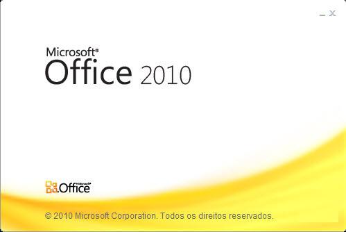 Mapas de revisão Word 2010 e Excel 2010