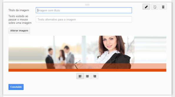 google docs - imagem - construção