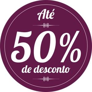 IRI - AF - Promo Descontos 50porcento